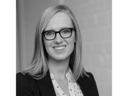 Rechtsanwältin Dr. Katharina Küchler, Legal Department, eco – Verband der Internetwirtschaft e. V. (Bild: eco)