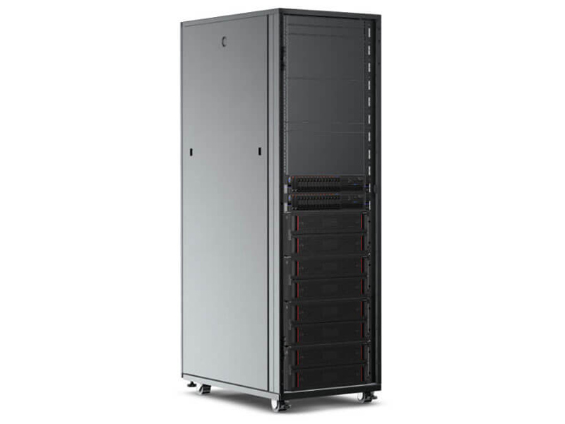 Lenovo präsentiert neue DSS-G-Storagelösung für Software Defined Data Center