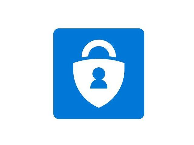 Microsoft Authenticator:
