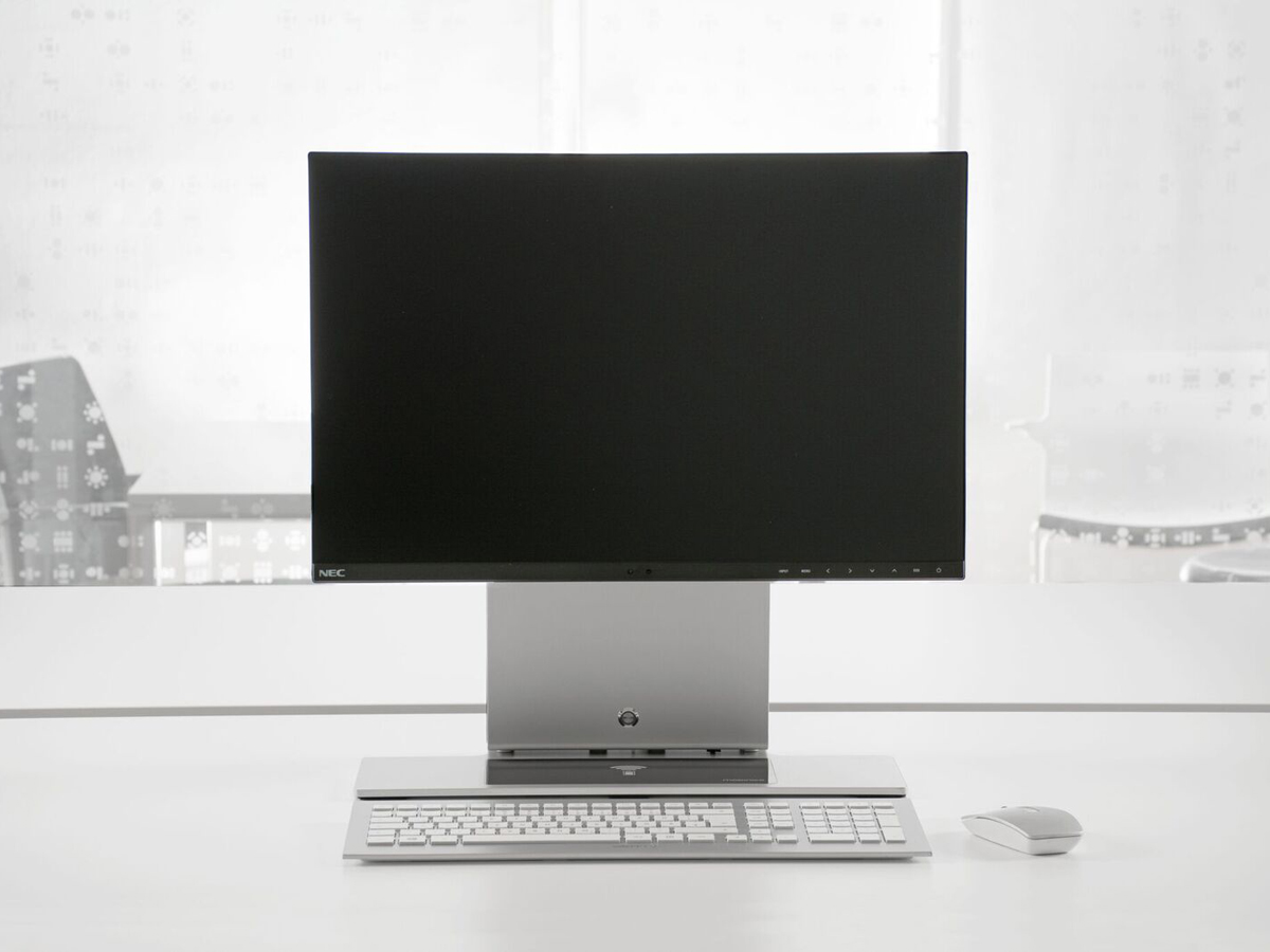 Modinice bringt Design-PC MK1 mit aktuellen Kaby Lake-Prozessoren