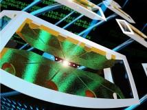 Chip-Alternative? Physiker führen logische Operationen mit Spinwellen durch