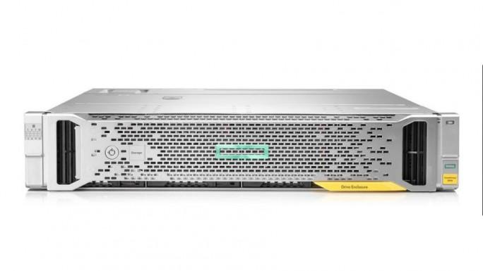 HPE StoreVirtual 3200 (Screenshot: HPE).