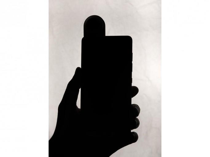 Essential: So sieht das für den 30.5. angekündigte Smartphone von Android-Erfinder Rubin aus (Bild: Essential)