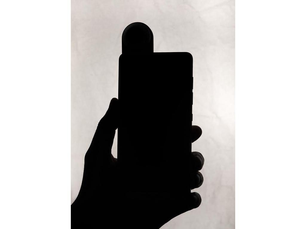 Android-Erfinder Rubin stellt High-End-Smartphone am 30. Mai vor