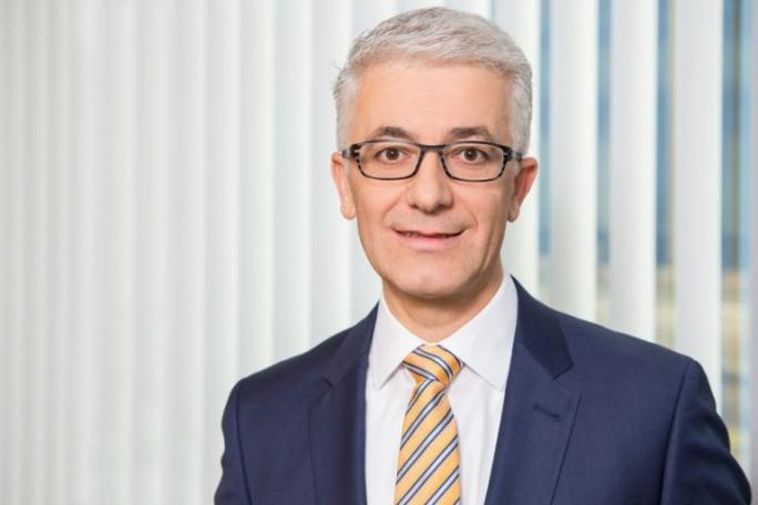 Süleyman Karaman, Geschäftsführer der Colt Technology Services GmbH (Bild: Colt Technology Services)