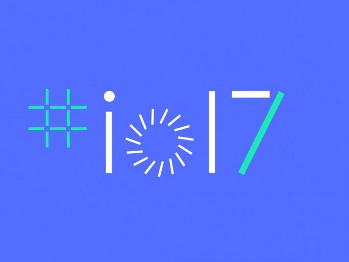 Google I/O 2017 (Bild: Google)