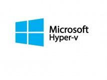 Hyper-V und Hyper-V-Container auf HPE-Servern betreiben