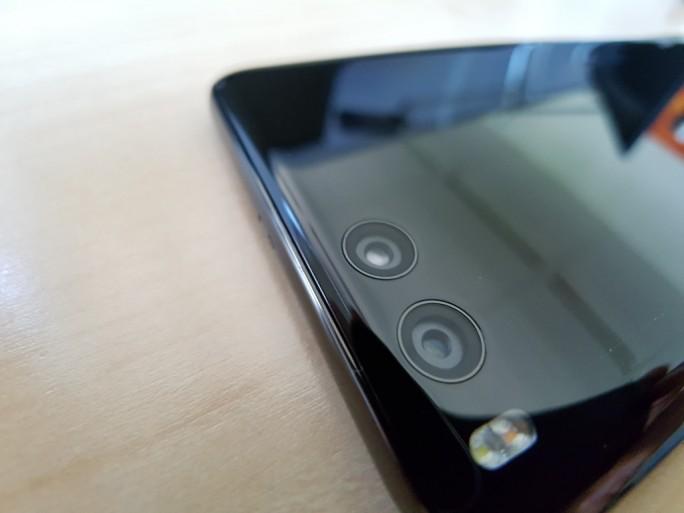 Xiaomi Mi 6: Dual-Kamera (Bild: ZDNet.de)