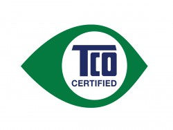 Prüfsiegel TCO Certified (Grafik: TCO Development)