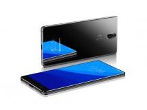Umidigi Crystal: Randloses Smartphone mit 4 GByte RAM für 99 Dollar