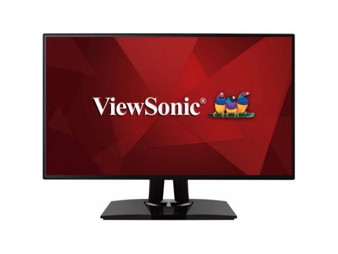Viewsonic VP2768 (Bild: Viewsonic)