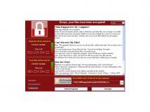 WannaCry: LG schaltet Teile seines Unternehmensnetzwerks ab
