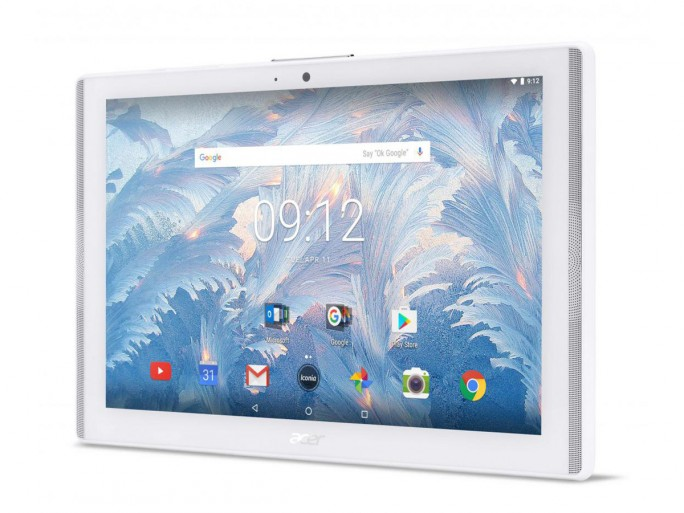 Acer Iconia One 10 (Bild: Acer)