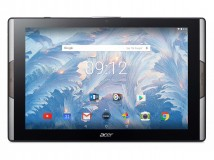 Acer kündigt 10,1-Zoll-Entertainment-Tablet Iconia Tab 10 mit Quantum-Dot-Display an
