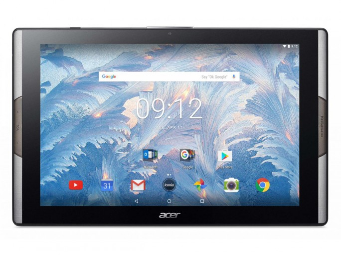 Acer Iconia Tab 10 (Bild: Acer)