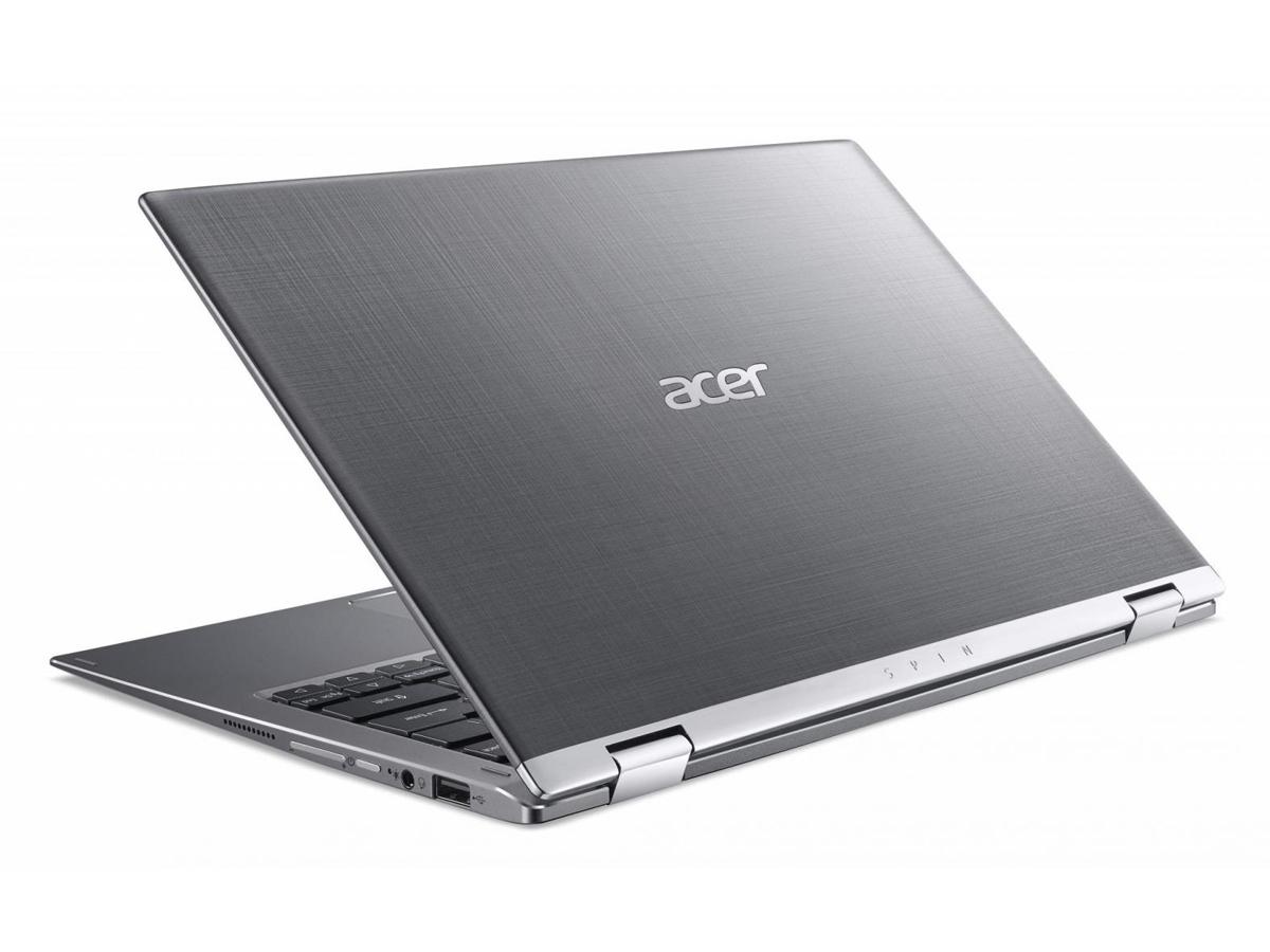 Acer bringt Neuauflage seines Convertible-Notebooks Spin 1