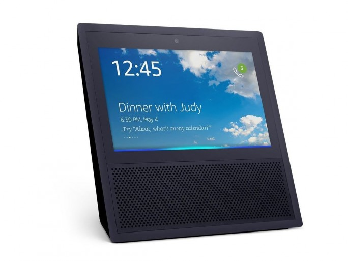 Amazon Echo Show (Bild: Amazon)