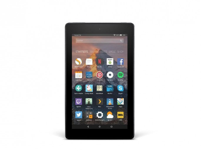 Amazon Fire 7 (Bild: Amazon)