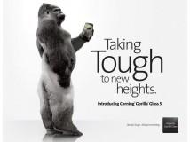 Apple investiert 200 Millionen Dollar in Gorilla-Glas-Hersteller Corning