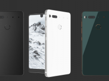 Essential Phone 200 Dollar günstiger