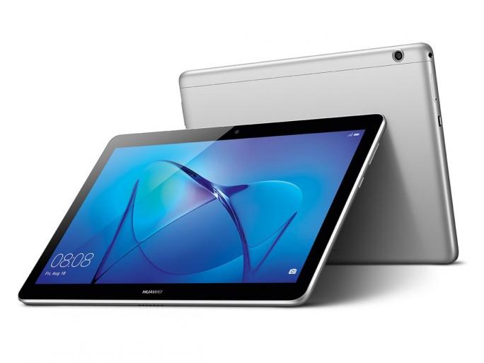 Huawei MediaPad T3 10 (Bild: Huawei)