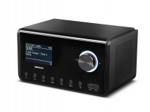 Aldi Nord bietet WLAN-Internet-Radio Medion P85105 ab 24. Mai
