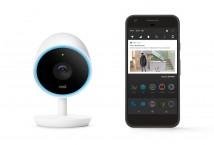 Nest Labs stellt Innenraumkamera Nest Cam IQ offiziell vor