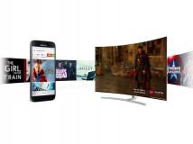 Aktion: Samsung QLED TV-Käufer erhalten Galaxy S7 oder S7 edge gratis