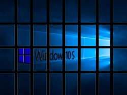Windows 10 S: Nutzer müssen viele Einschränkungen in Kauf nehmen (Bild: ZDNet.de)