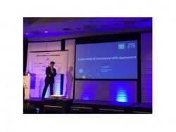 ZTE stellt Untersuchungsergebnisse für den kommerziellen Einsatz von NFV vor (Bild: ZTE).