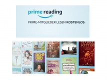 E-Book-Flatrate: Amazon startet Prime Reading in Deutschland