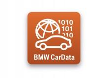 BMW arbeitet bei BMW CarData mit IBM zusammen
