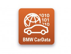 BMW CarData (Grafik: BMW)