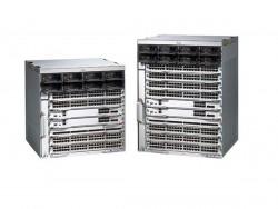 Nicht nur eine neue Switch-Serie: Mit der Reihe Catalyst 9000 (im Bild die Serie Cisco Catalyst 9400) führt Cisco auch ein Lizenz-Abonnement ein und ändert damit die Upgrade-Politik grundlegend (Bild: Cisco).
