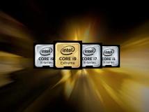 Intel Core X: 10 Kerne im Juni, 18 Kerne im Oktober