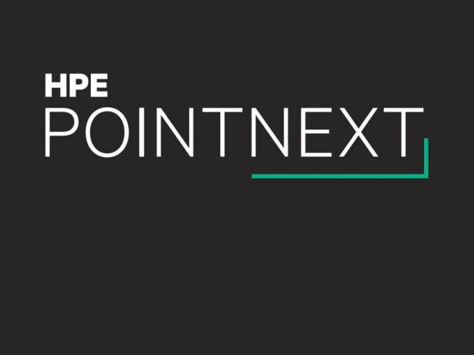 HPE Pointnext (Bild: HPE)