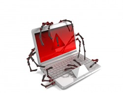 Malware (Bild Shutterstock)