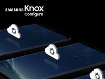 Samsung startet Knox Configure