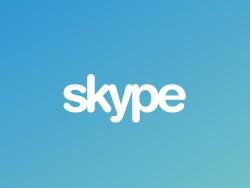 Skype 8 (Screenshot: ZDNet.de)