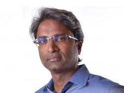Sunil Potti, Chief Product and Development Officer bei Nutanix (Bild: Nutanix)