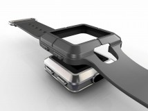 Trekstor kündigt Smartwatch mit Windows 10 IoT Core an