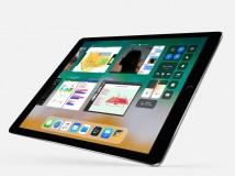 iOS 11 bringt neues Dock aufs iPad