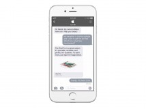 Apple erweitert Messages um Business-Chat-Funktionen