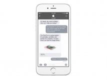 Apple erweitert Messages um Business-Chat-Funktionen