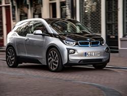 Schon längst als Datensammler enttarnt, aber beileibe kein Einzelfall in der Automobilbranche: der BMW i3 (Bild: BMW)