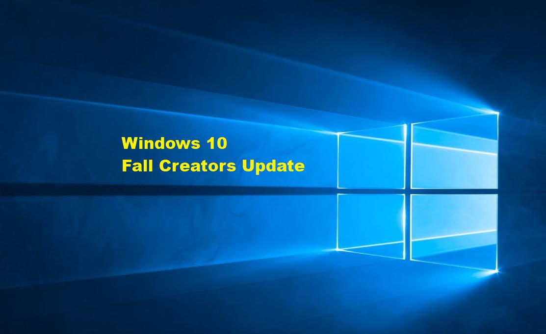 Windows 10 1709 Fall Creators Update Die Neuerungen