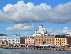 Helsinki (Bild: Shutterstock)