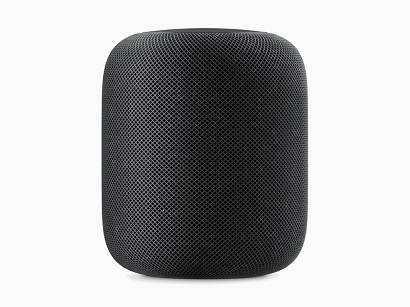 Apple verschiebt HomePod auf 2018