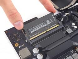 RAM eines iMac (Bild: iFixit)