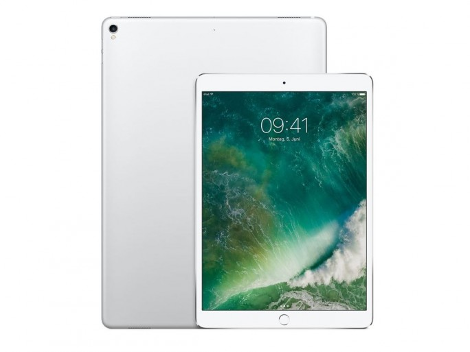 iPad Pro 10,5 Zoll und iPad Pro 12,9 Zoll (Bild: Apple)